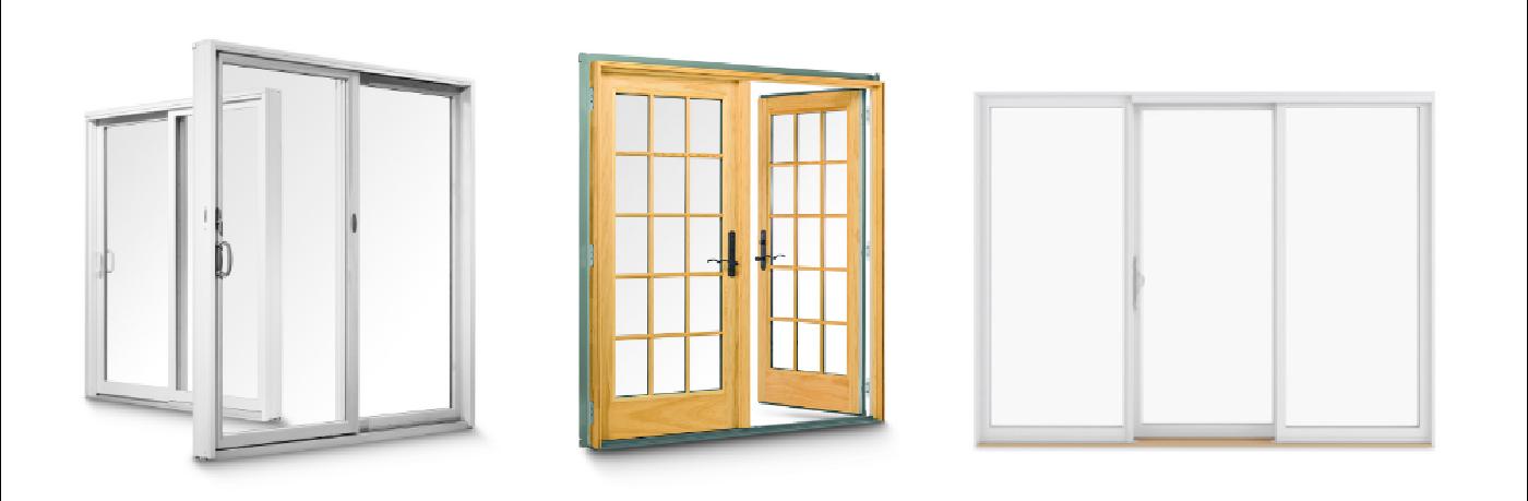 Types Of Patio Doors Guide To Patio Door Types Part