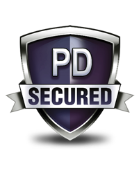 PD Secure Doors Icon